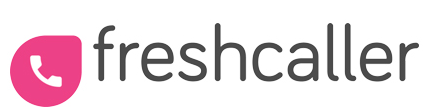 Freshcaller logo