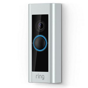 Ring Video Doorbell - Office Gadgets - tips from the pros