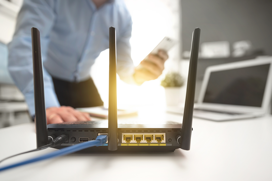 6 Best Small Business Routers 2019