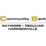 Community Bank of Raymore Reviews