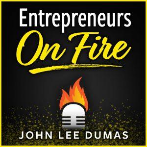 Entrepreneurs on Fire - best entrepreneur podcasts