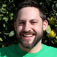 Eric Rosenberg, Founder, EricRosenberg.com