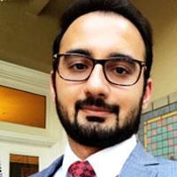Saket Maheshwari, Personal Investing Expert, HealthLabs.com
