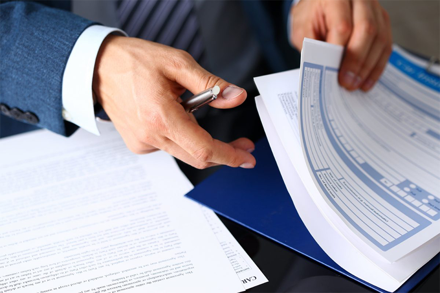 How Much Does Professional Liability Insurance Cost?
