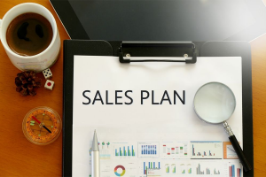 Sales Compensation Plan