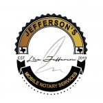 Jefferson's Bookkeeping & Notary Services Reviews