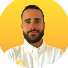 Liam Ridings, Search Marketing Specialist, Safari Digital SEO Agency