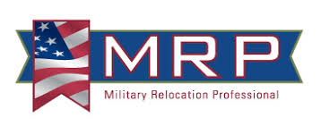 Military Relocation Professional - real estate certifications
