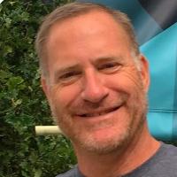 Hark Herold, Region Executive Director of Bunker Labs
