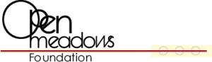 open meadows foundation logo