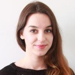 Kas Szatylowicz, Outreach Coordinator with Nightwatch.io