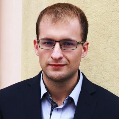 Matej Kukucka, Senior Growth Marketer with LiveAgent