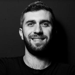 Asaf Fybish, CEO & Co-founder of Guerrilla Buzz