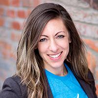 Ali Schwanke, CEO & Chief Marketing Strategist with Simple Strat