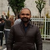 M. Moaaz Nagori, Co-founder & Marketing Executive with Cloudlead
