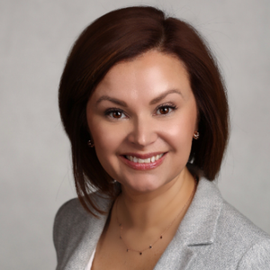 Stacey Clement, VP of Marketing with Fisher Unitech