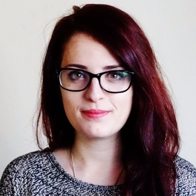 Nedelina Payaneva, Digital Marketing Specialist with Asian Absolute