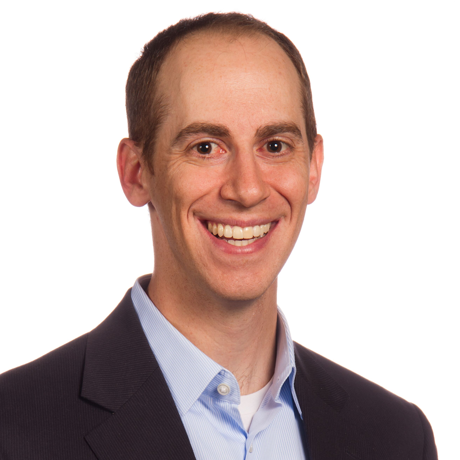 Michael Stahl, Executive VP & Chief Marketing Officer with HealthMarkets