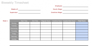 free payroll template