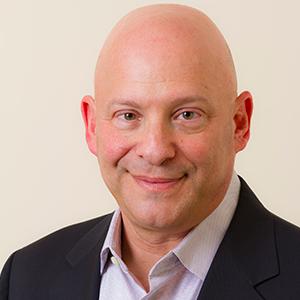 Rob Rosenblatt, Head of Lending at Kabbage