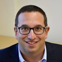 Brandon Stein, COO of LBPM