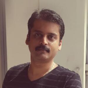 Vijay Chelakkat - referral sales strategies