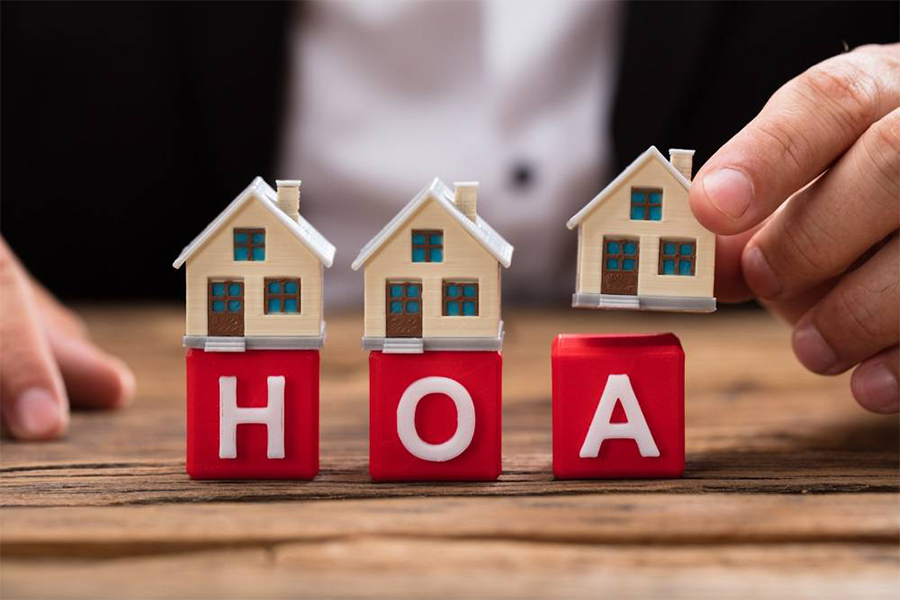 Homeowners Insurance Company >> What Are HOA Fees & What Do They Cover?