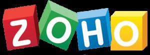 zoho accounting software logo
