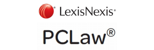 pclaw by lexis nexis accounting software logo