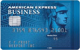 American Express SimplyCash® Plus - business credit Cards for Startups