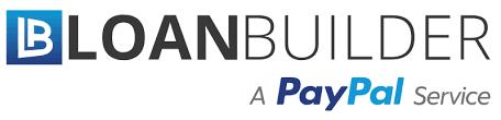 LoanBuilder - fast business loans
