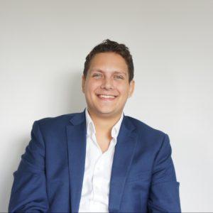 Matt Emanuel, Workers' Compensation Specialist with PolicyGenius