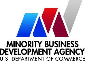 Minority Business Development Agency logo