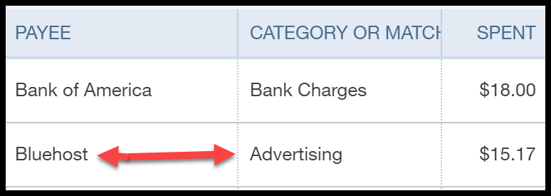 Banking Transactions in QuickBooks Online
