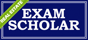 Real Estate Exam Scholar - texas real estate exam prep