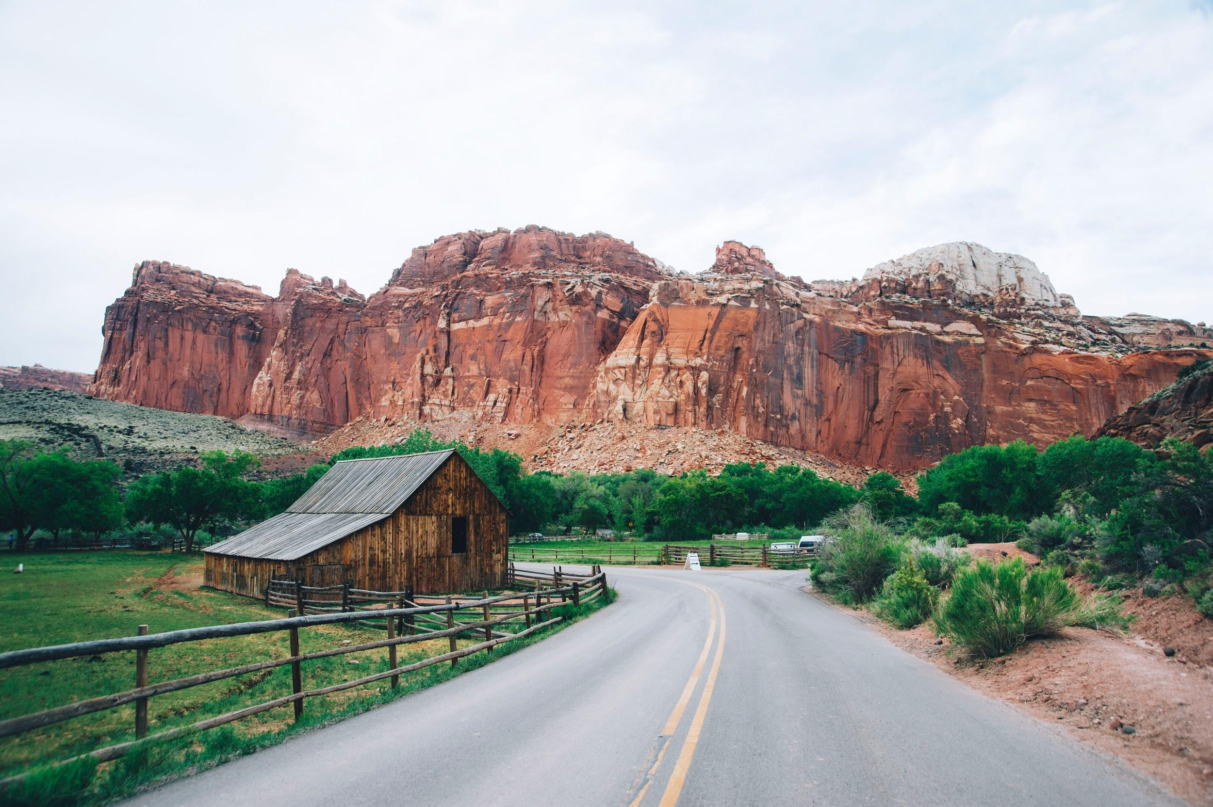 Utah - best states to be a real estate agent