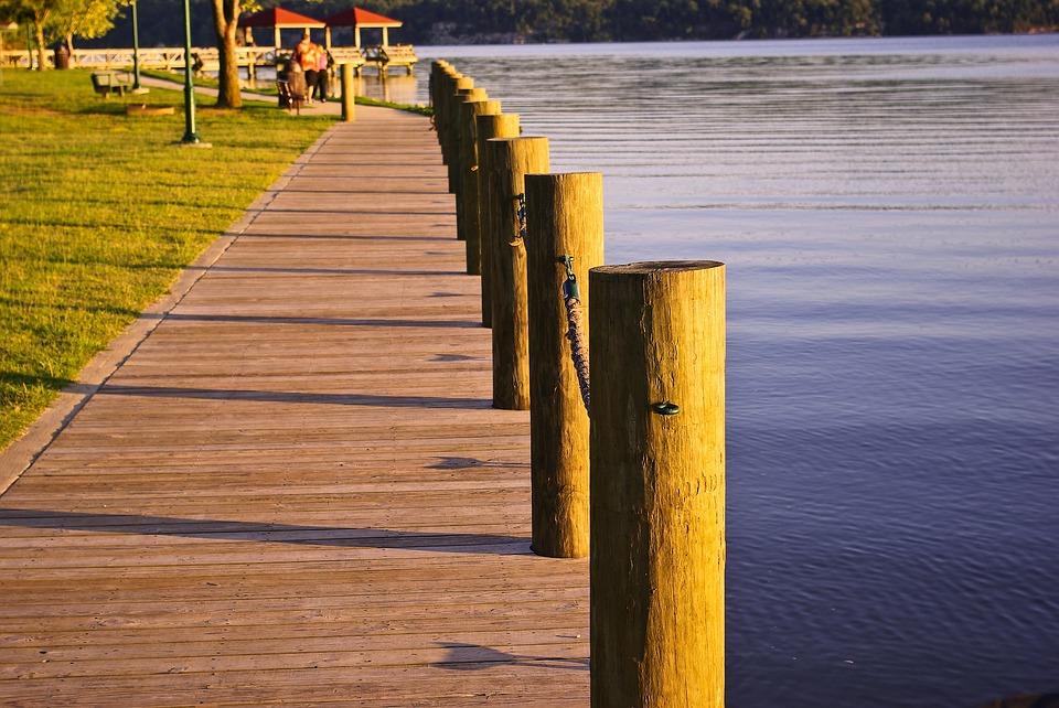 Lake Dardanelle State Park, Arkansas