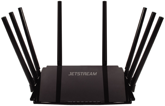 Netgear Nighthawk X10 AD7200 Smart Wi-Fi Router