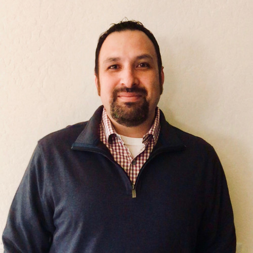 Steven Lopez, Head of Customer Success with Chime Technologies