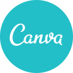 Canva - Presentation software