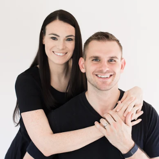 Kelan & Brittany Kline, Co-owners of The Savvy Couple
