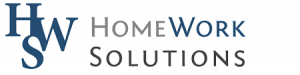 Homework Solutions logo