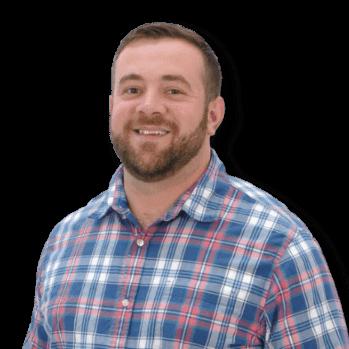 Kevin Vandenboss, Broker & Owner of Vandenboss Commercial
