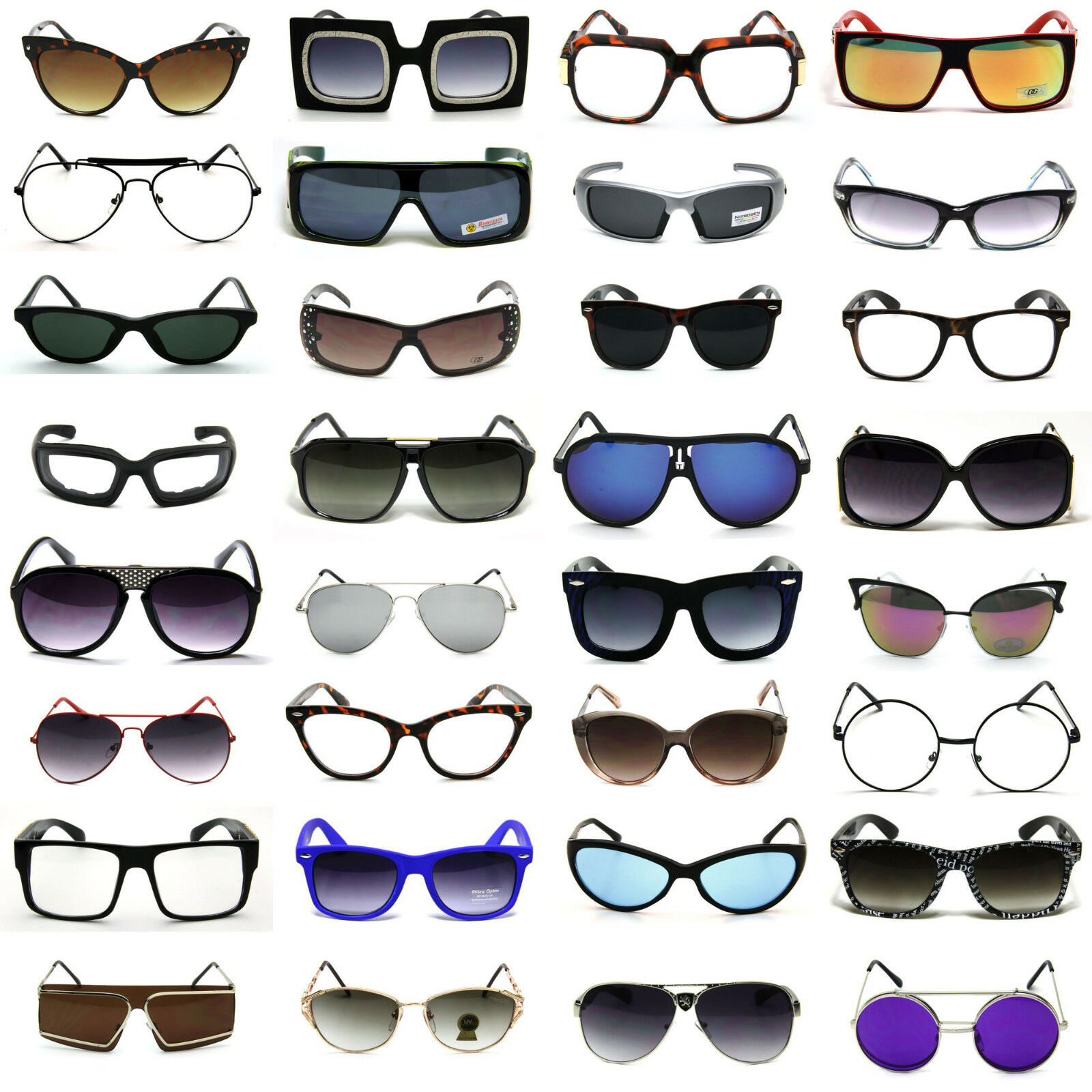 Sunglasses - best things to buy and sell for profit