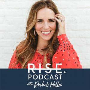 RISE Podcast - best entrepreneur podcasts