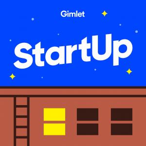 Startup Podcast - best entrepreneur podcasts