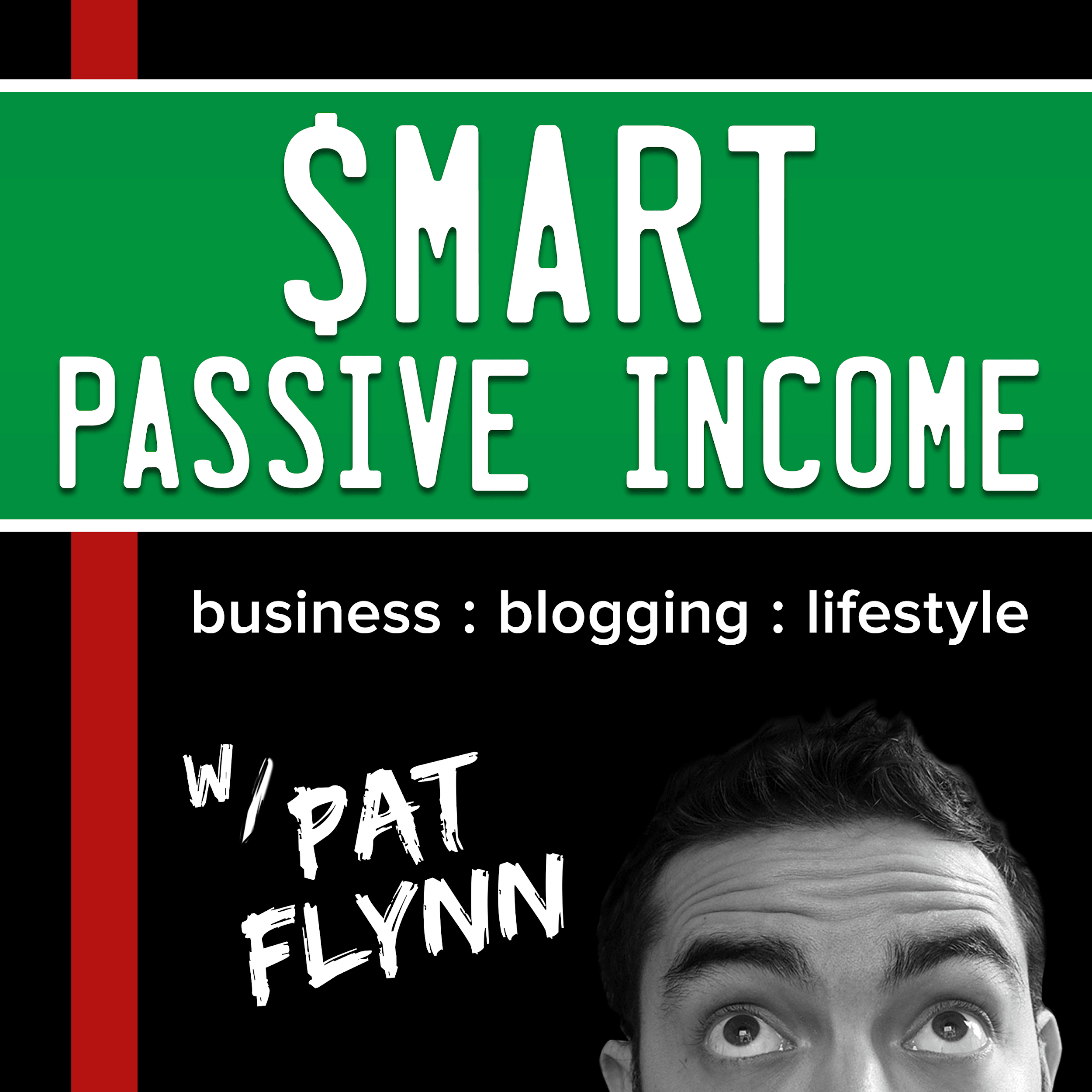 The Smart Passive Income - best entrepreneur podcasts
