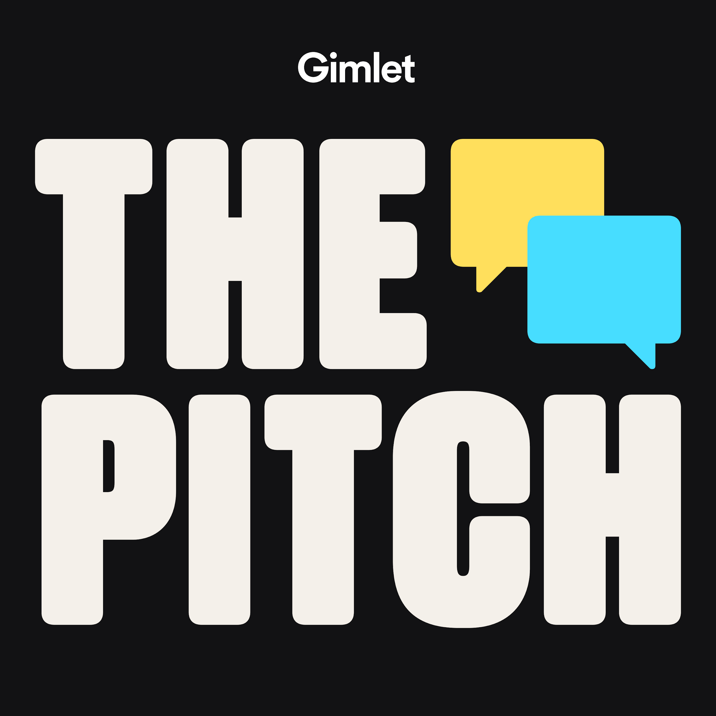 The Pitch - best entrepreneur podcasts