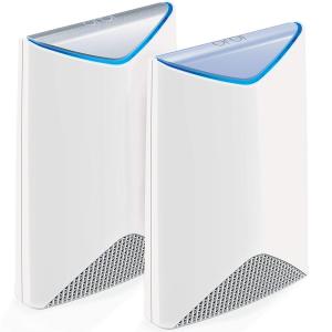 Netgear Orbi Pro AC3000 small business router