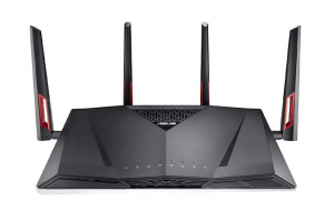 Asus RT-AC88U small business router